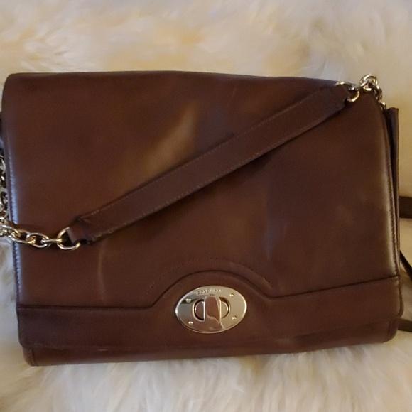 Cole Haan Handbags - Classic Cross Body Bag